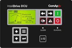 InteliDrive DCU Industrial