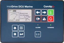 InteliDrive DCU