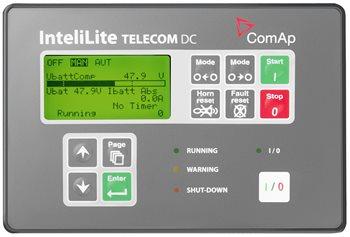 InteliLite Telecom DC