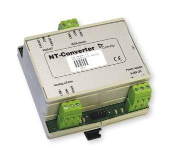 NT-Converter