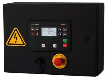 Custom InteliGen 200