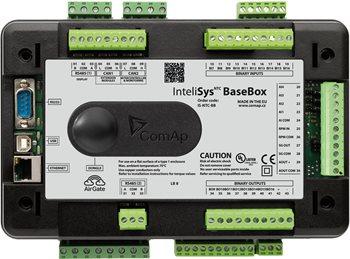 InteliSys NTC BaseBox GeCon Marine