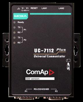 UC-7112-LX Plus