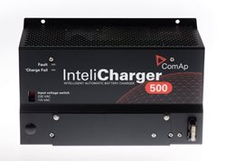 InteliCharger 500