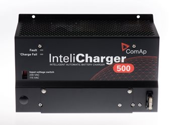InteliCharger 500
