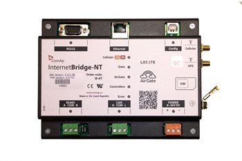 InternetBridge-NT