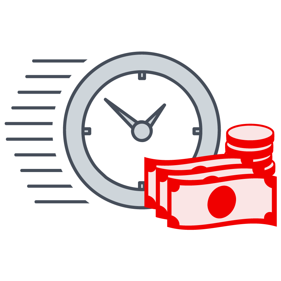 Benefit-Short Time to Market - InteliSys Gas