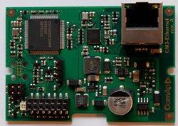 CM3-Ethernet