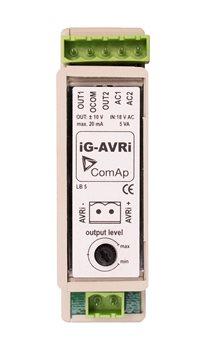 IG-AVRi