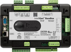 InteliGen NTC BaseBox GeCon Marine