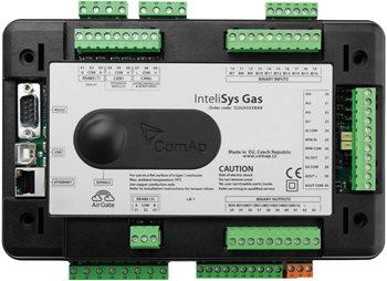 InteliSys Gas