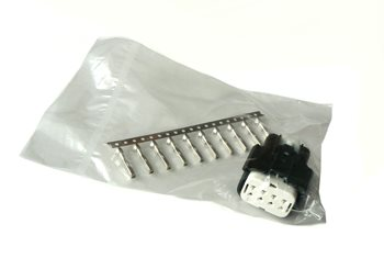 InteliVision 5 IP65 Connector