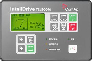 InteliDrive Telecom