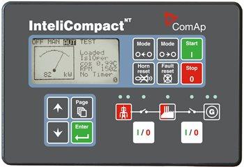 InteliCompact NT SPtM