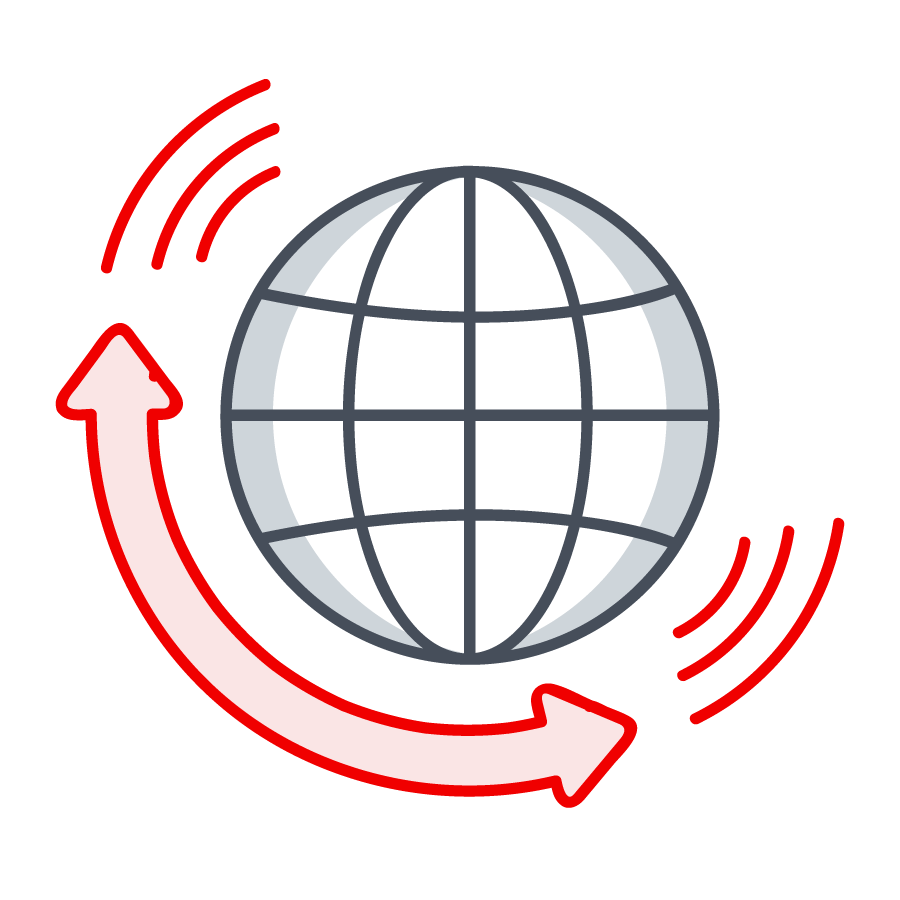 Benefit-Remote Communications