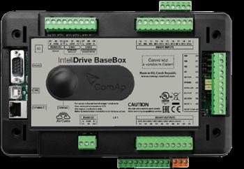 InteliDrive BaseBox