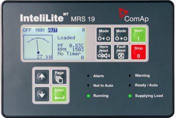InteliLite NT MRS 19