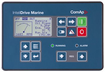 InteliDrive Marine