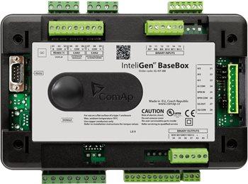 InteliGen NT BaseBox