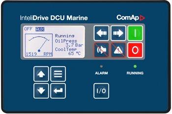 InteliDrive DCU Marine